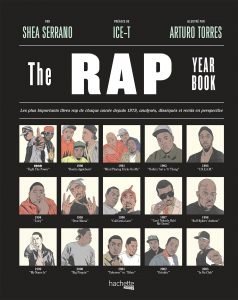 hip-hop-the-rap-book-couverture