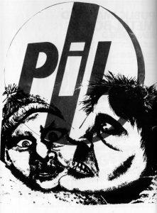 PIL Photo Logo