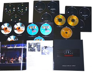 UK Photo Coffret