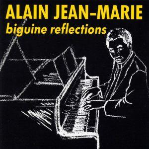 JEAN-MARIE BLOMET Pochette 1