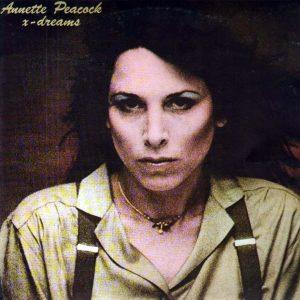 Annette Peacock x-dreams