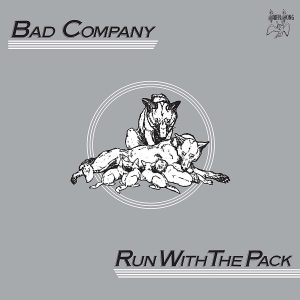 Bad Company Run With Pack
