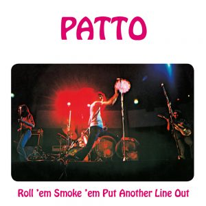 PATTO Pochette 3 Roll'em Smoke