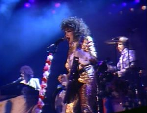 PRINCE PURPLE RAIN Photo 4