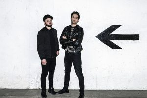 Royal Blood Photo