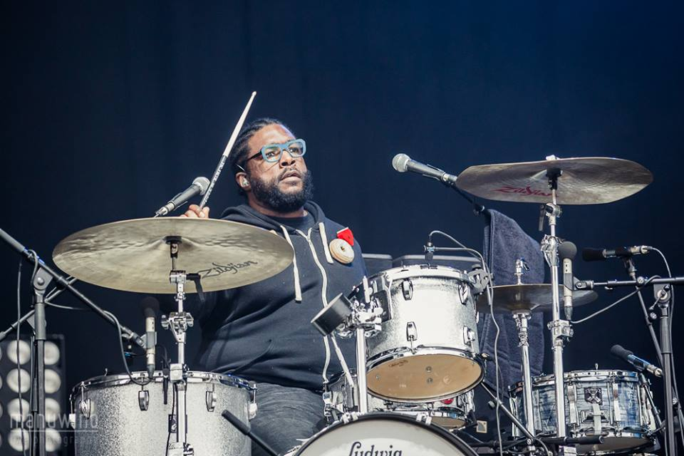 Questlove (The Roots)