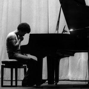 3 Keith Jarrett