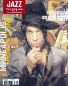BLACKWELL Jazz Magazine