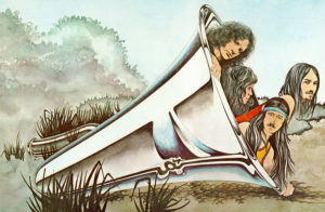 ATOMIC ROOSTER Ouverture