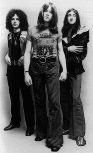 ATOMIC ROOSTER Photo 1
