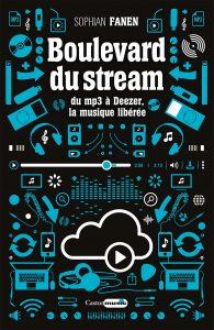 LIVRE Boulevard du Stream