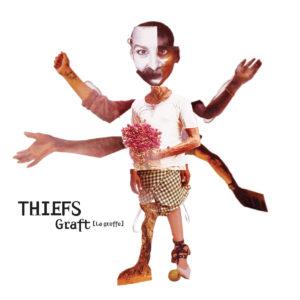 THIEFS Pochette