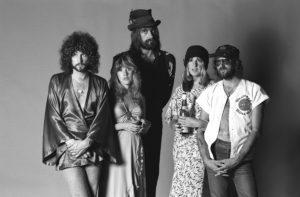 Fleetwood Mac Ouverture