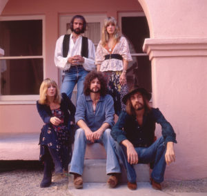 Fleetwood Mac Photo Sam Emerson 2