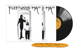 Fleetwood Mac Pochette