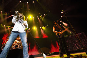 WHITESNAKE Live © Mark Smith