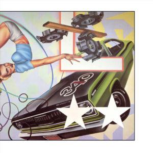 CARS Pochette