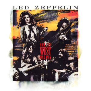 LED ZEPPELIN HTWWW Coffret 2