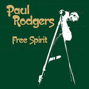 RODGERS Paul Pochette