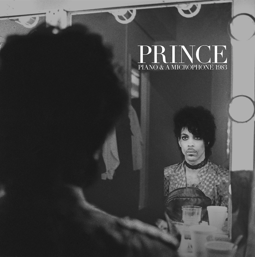 Prince Piano Microphone83