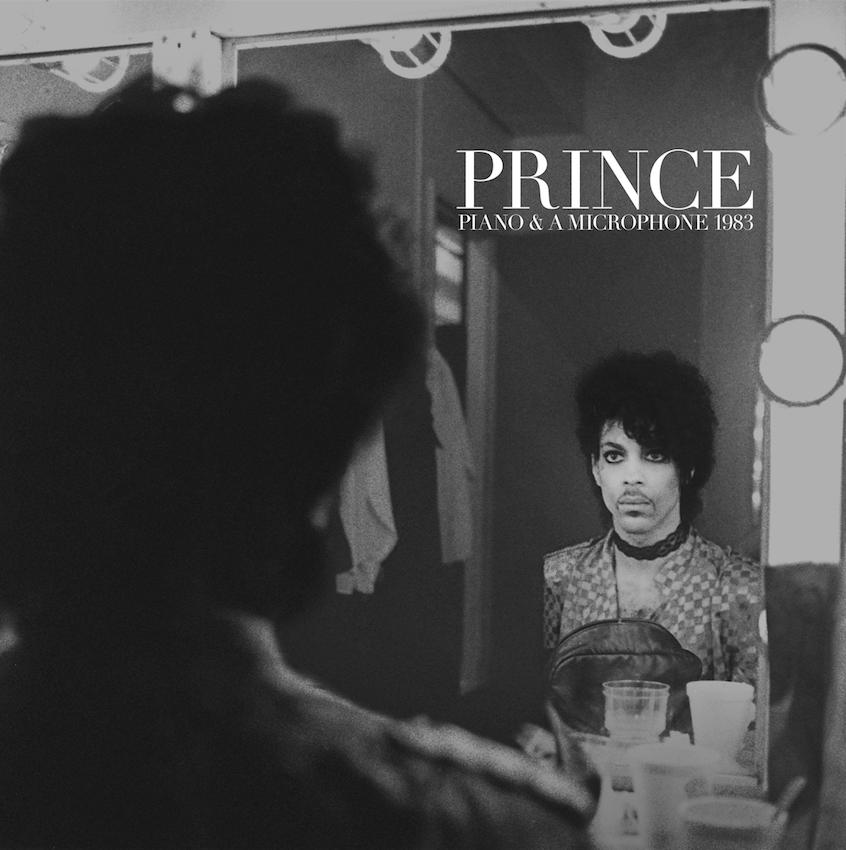 Prince Piano Microphone83