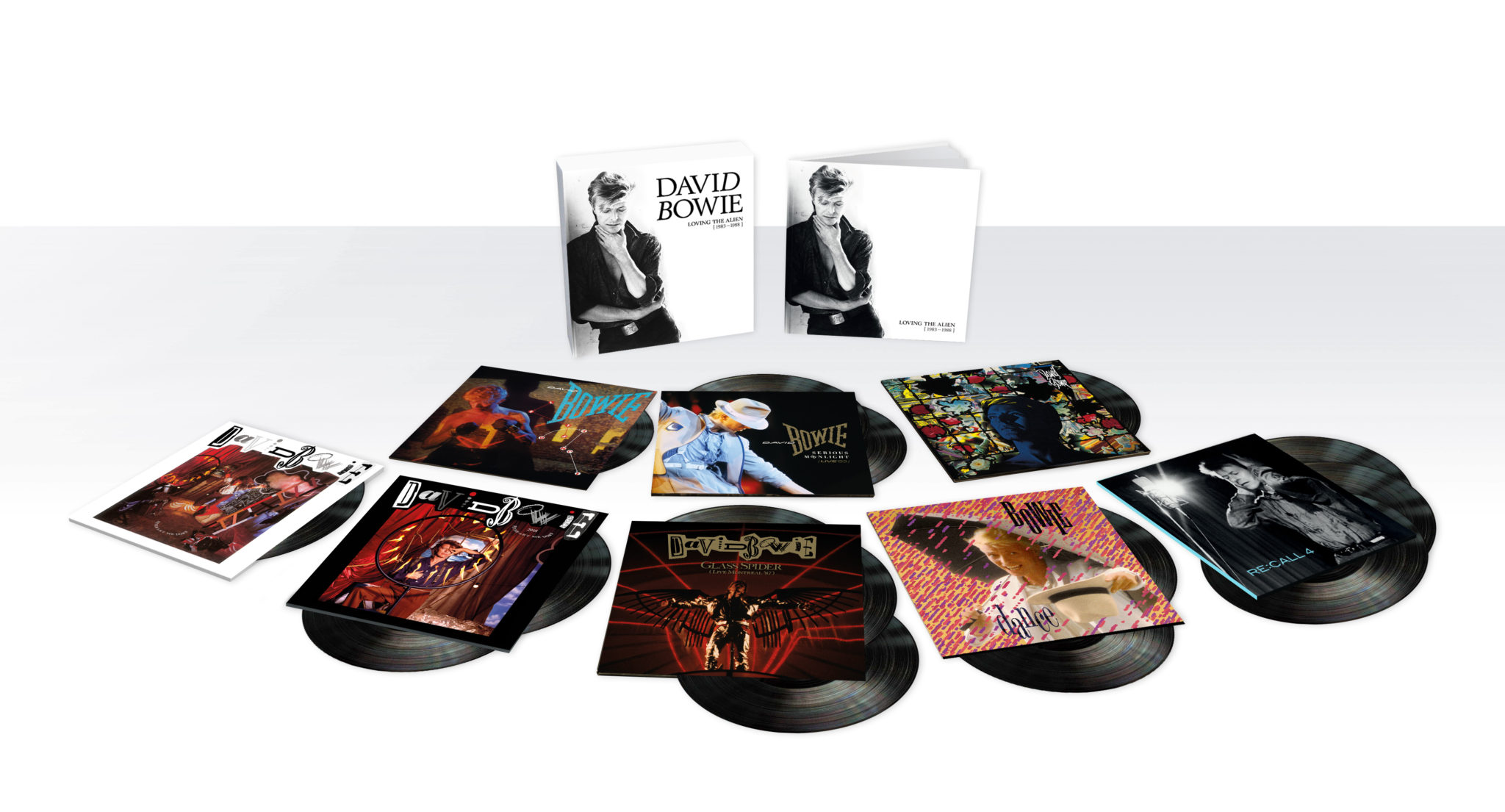 Bowie box
