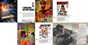 MUZIQ Samples