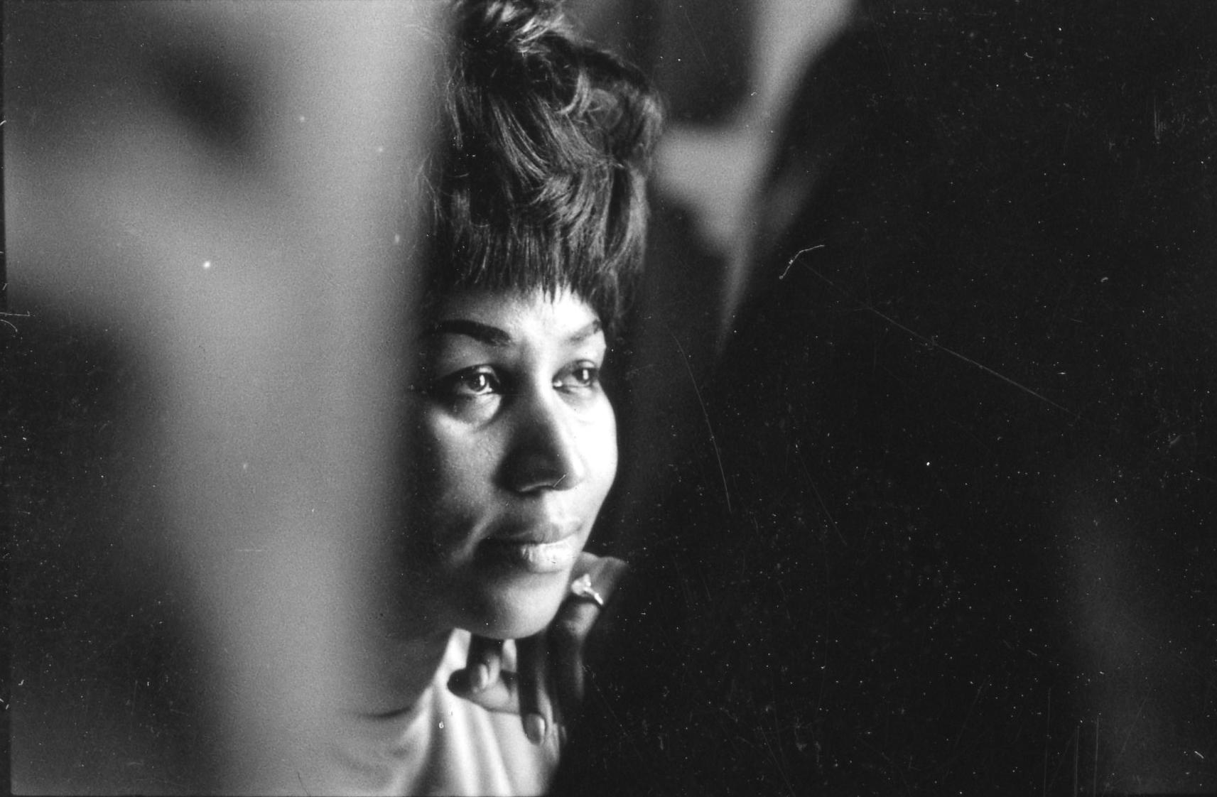 1968 Aretha Franklin AF, 3,31284 LEL