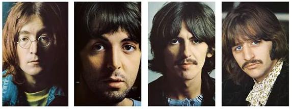 Beatles 68
