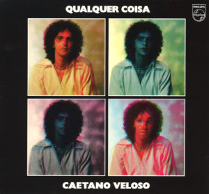ELEMENTAL MUSIC Caetano Veloso III