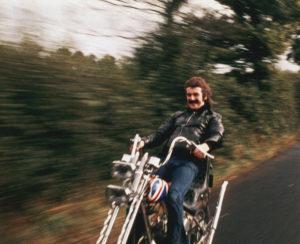 John Bonham aimait les tempos rapides.