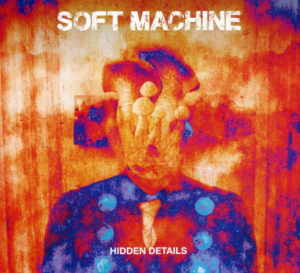 SOFT MACHINE Pochette