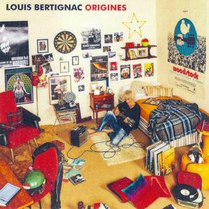 BERTIGNAC Pochette