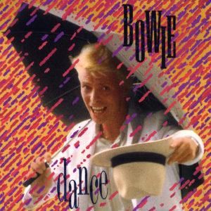 BOWIE COFFRET Dance