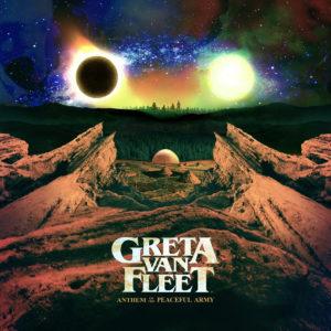 GRETA VAN FLEET II
