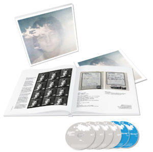 LENNON IMAGINE Ultimate Collection