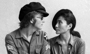 LENNON IMAGINE Yoko Ono XDR