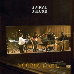 MILLS Pochette Spiral Deluxe