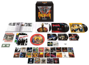 """Loud & Proud"" façon Box Set : most impressive, isn't it ?"