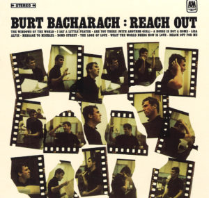 ELEMENTAL MUSIC Burt Bacharach II
