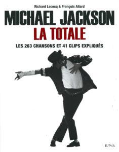 MICHAELJACKSON La Totale