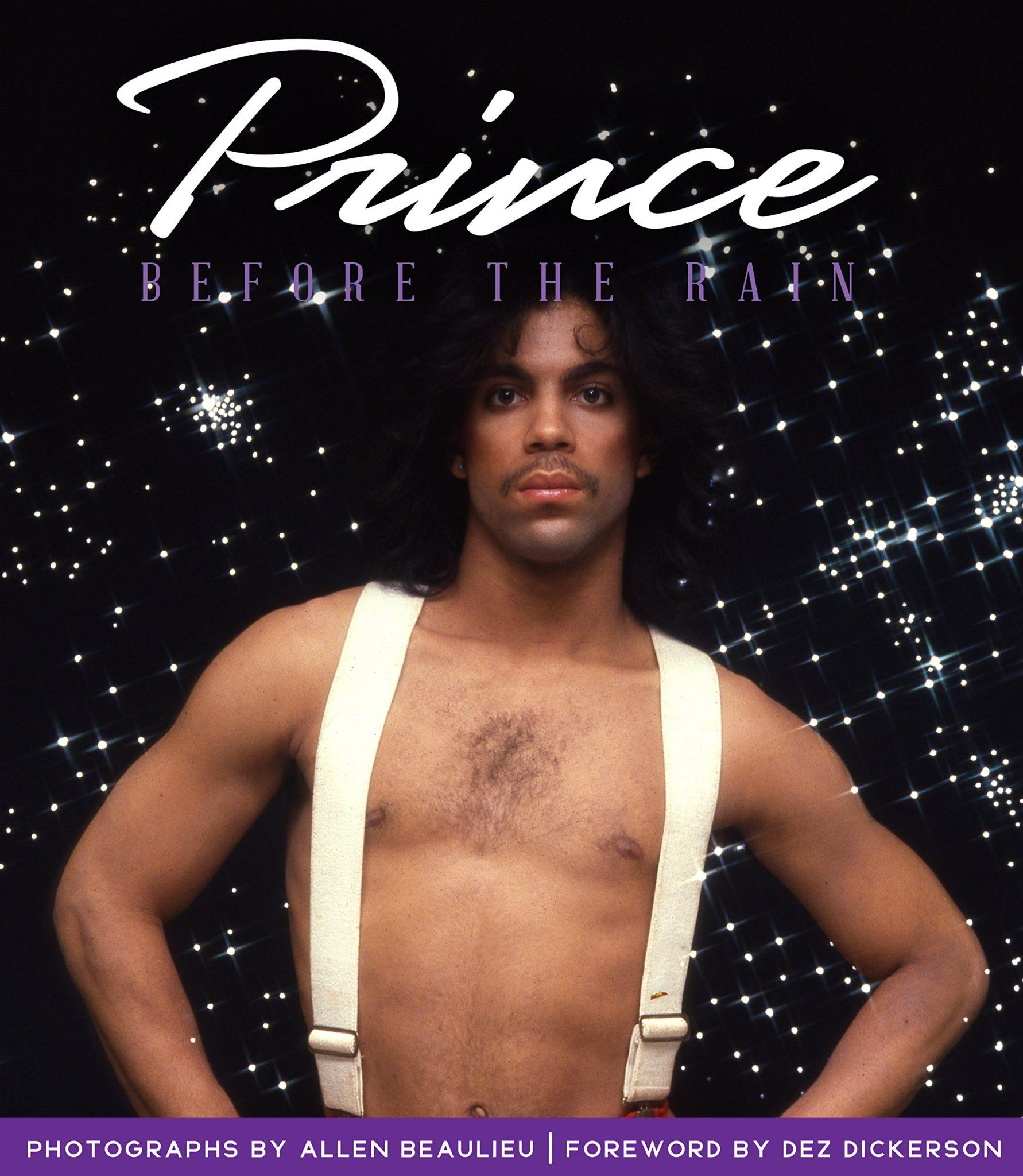 Prince Beaulieu