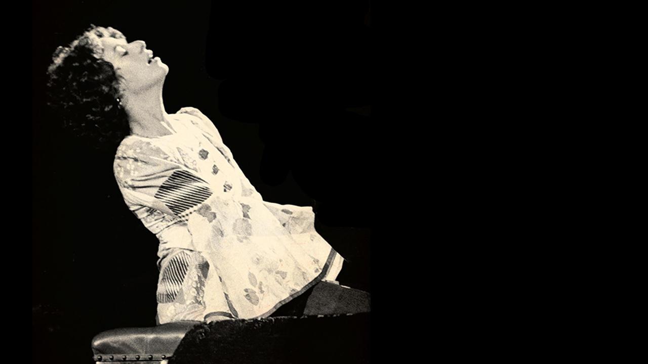 Carole King 1973