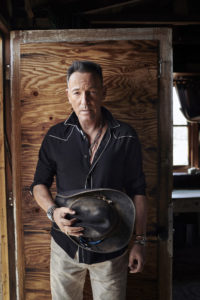 SPRINGSTEEN Photo