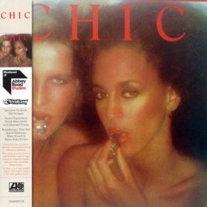 CHIC Pochette 1