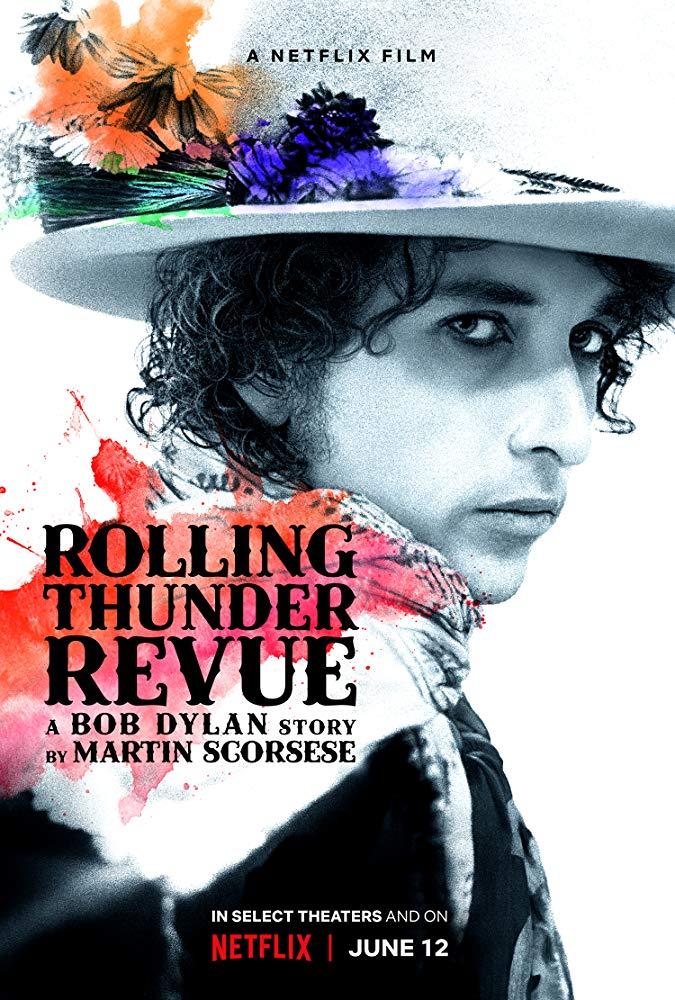Dylan Rolling