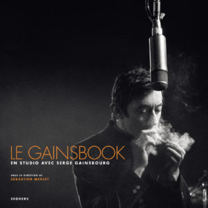 GAINSBOURG Le Gainsbook
