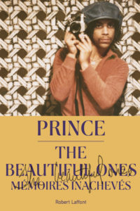 Prince The Beautful Ones Couverture