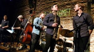 EASTWOOD Kyle Quintet