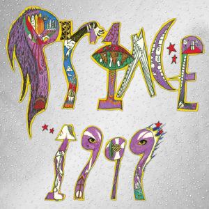 Prince 1999 Pochette